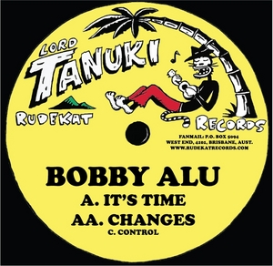 ALU, Bobby - It's Time