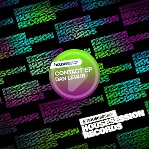 LEMUR, Dan - Contact EP