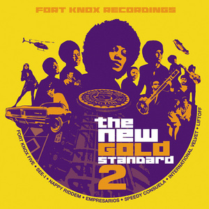 VARIOUS - The New Gold Standard 2
