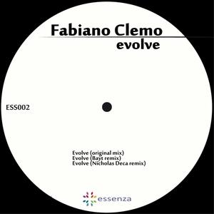 CLEMO, Fabiano - Evolve