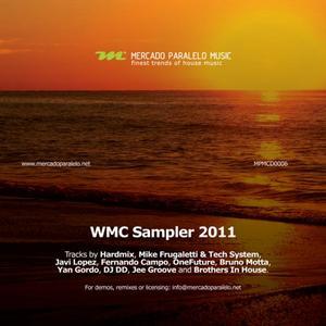 VARIOUS - WMC Sampler 2011