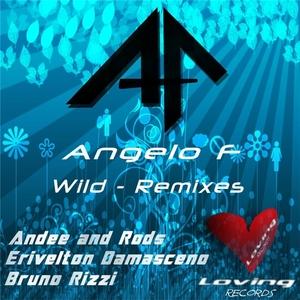 ANGELO F - Wild
