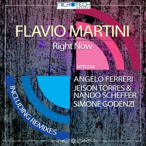 MARTINI, Flavio - Right Now