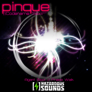 PINQUE - Sexii EP