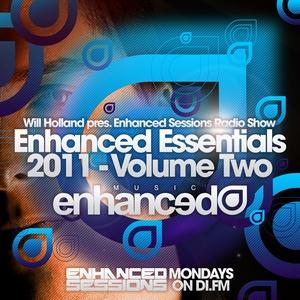 VARIOUS - Enhanced Essentials 2011 Vol 2