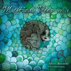 VARIOUS - Mystical Deep Vol 2