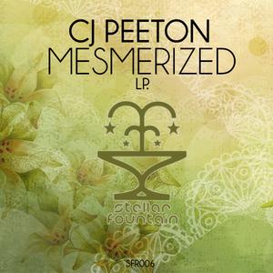 CJ PEETON - Mesmerized LP