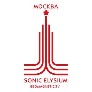 SONIC ELYSIUM - Moscow 3986 EP