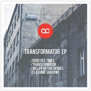 ALTERNATIVE CONTROL - Transformator