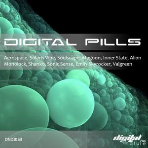 VARIOUS - Digital Pills