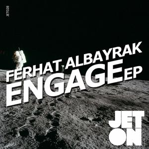 ALBAYRAK, Ferhat - Engage EP