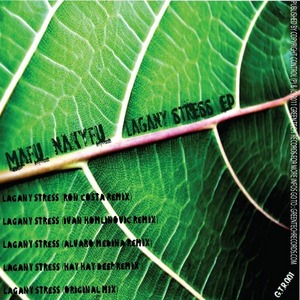 NAKYFU, Mafu - Lagany Stress EP