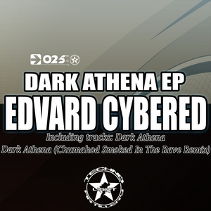 CYBERED, Edward - Dark Athena EP