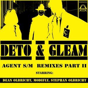DETO/GLEAM - Agent S/M