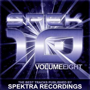VARIOUS - Spek10 Vol 8