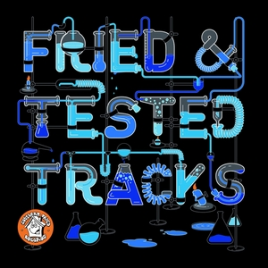 VARIOUS - Fried & Tested Tracks Vol 2