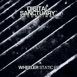 WHEELER - Static EP