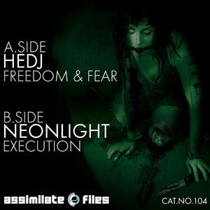 NEONLIGHT/HEDJ - Execution
