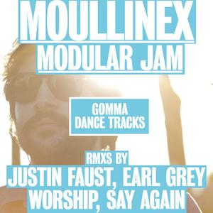 MOULLINEX - Modular Jam (remixes)