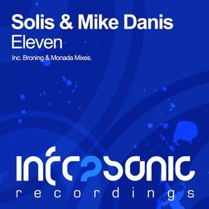 SOLIS & MIKE DANIS - Eleven