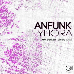 ANFUNK - Yhora