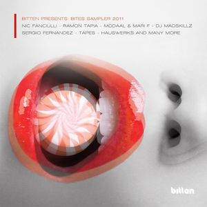 VARIOUS - Bitten Presents: Bites 2011 Sampler (unmixed tracks)