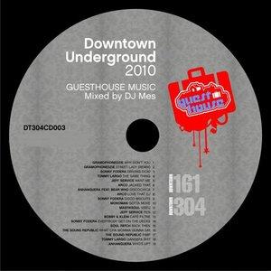 DJ MES - Downtown Underground