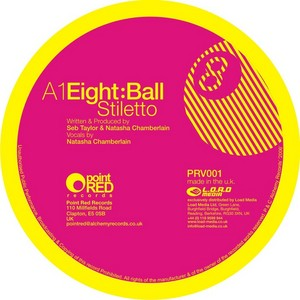 EIGHT:BALL - EightBall