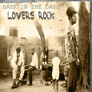 VARIOUS - Back In The Day Lovers Rock