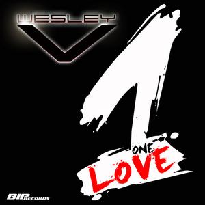WESLEY V - One Love