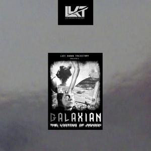 GALAXIAN - The Looting Of Reason
