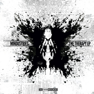 MINDUSTRIES - The Therapy EP