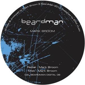 BROOM, Mark - Redial