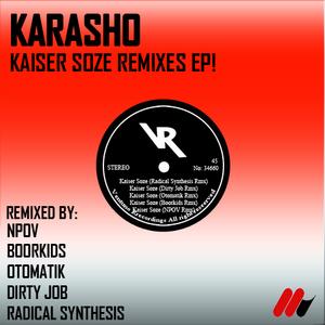 KARASHO - Kaiser Soze