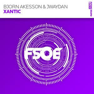 AKESSON, Bjorn/JWAYDAN - Xantic