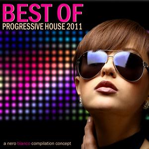 VARIOUS - Nero Bianco: Best Of Progressive House 2011
