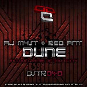 AJ MYST/RED ANT - Dune
