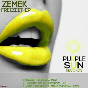 ZEMEK - Freizeit EP