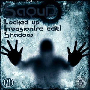 SAQUD - Locked Up