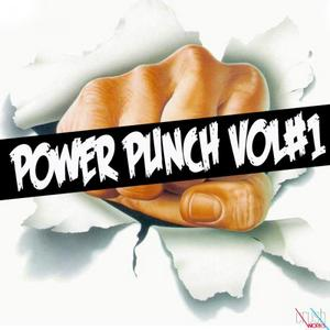 VARIOUS - Power Punch Vol #1