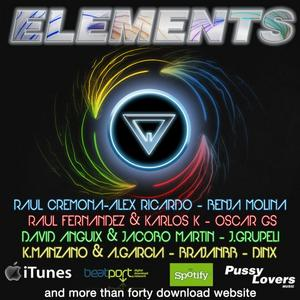VARIOUS - Elements