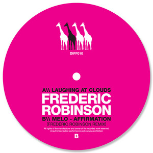 ROBINSON, Frederic/MELO - Laughing At Clouds