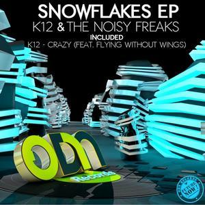 K12/THE NOISY FREAKS - Snowflakes