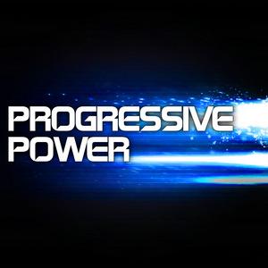 VARIOUS - Progressive Power Vol 1