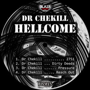 DR CHEKILL - Hellcome
