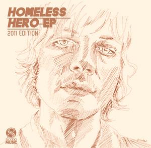 BUFI - Homeless Hero 2011