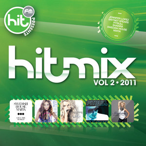 VARIOUS - HIT FM Presents Hit Mix 2