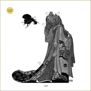 MACHINEDRUM - SXLND EP