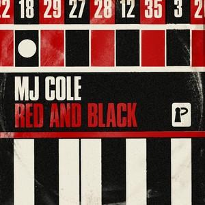 MJ COLE - Red & Black