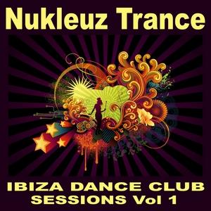 VARIOUS - Nukleuz Trance